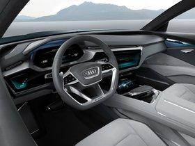 Ver foto 19 de Audi e-Tron Quattro Concept  2015