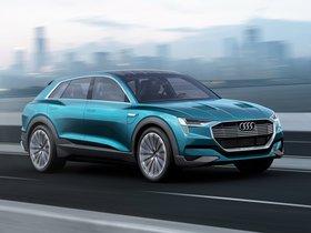 Ver foto 10 de Audi e-Tron Quattro Concept  2015