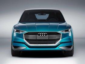 Ver foto 9 de Audi e-Tron Quattro Concept  2015
