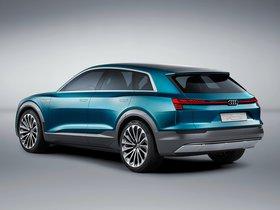 Ver foto 8 de Audi e-Tron Quattro Concept  2015