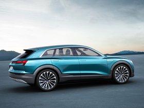 Ver foto 7 de Audi e-Tron Quattro Concept  2015