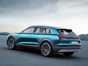 Ver foto 4 de Audi e-Tron Quattro Concept  2015