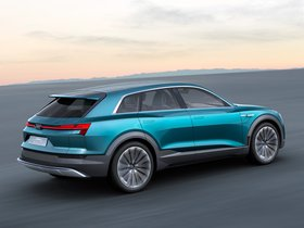 Ver foto 3 de Audi e-Tron Quattro Concept  2015