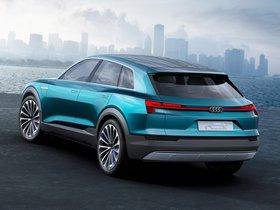 Ver foto 2 de Audi e-Tron Quattro Concept  2015
