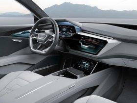 Ver foto 18 de Audi e-Tron Quattro Concept  2015