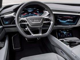 Ver foto 28 de Audi e-Tron Quattro Concept  2015
