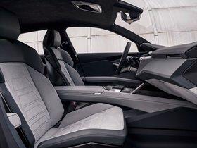 Ver foto 27 de Audi e-Tron Quattro Concept  2015