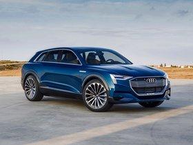 Ver foto 25 de Audi e-Tron Quattro Concept  2015