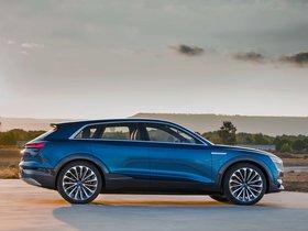 Ver foto 24 de Audi e-Tron Quattro Concept  2015