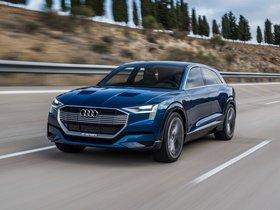 Ver foto 23 de Audi e-Tron Quattro Concept  2015