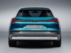 Ver foto 17 de Audi e-Tron Quattro Concept  2015