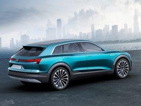 Ver foto 16 de Audi e-Tron Quattro Concept  2015