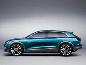 Ver foto 15 de Audi e-Tron Quattro Concept  2015