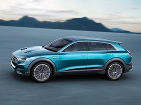 Ver foto 13 de Audi e-Tron Quattro Concept  2015