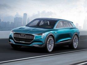 Ver foto 12 de Audi e-Tron Quattro Concept  2015