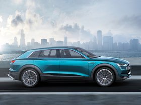 Ver foto 11 de Audi e-Tron Quattro Concept  2015