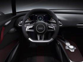 Ver foto 17 de Audi E-Tron Spyder Concept 2010