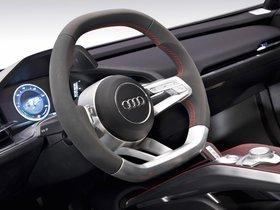Ver foto 16 de Audi E-Tron Spyder Concept 2010