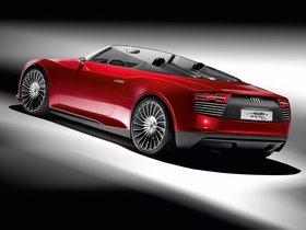 Ver foto 32 de Audi E-Tron Spyder Concept 2010