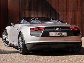 Ver foto 28 de Audi E-Tron Spyder Concept 2010