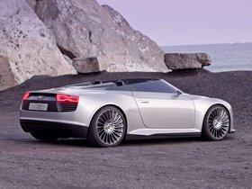 Ver foto 21 de Audi E-Tron Spyder Concept 2010