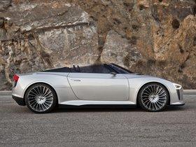 Ver foto 19 de Audi E-Tron Spyder Concept 2010