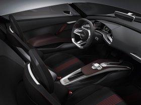 Ver foto 14 de Audi E-Tron Spyder Concept 2010