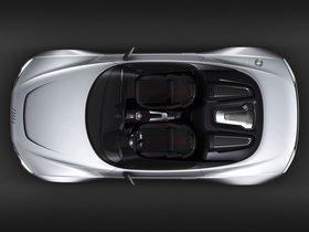 Ver foto 9 de Audi E-Tron Spyder Concept 2010