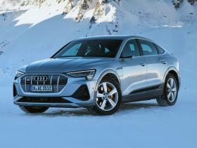 Ver foto 36 de Audi e-tron 55 quattro Sportback S line 2020
