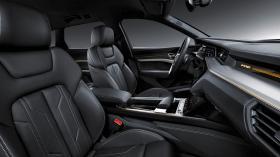 Ver foto 24 de Audi e-tron 55 quattro 2019