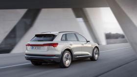 Ver foto 20 de Audi e-tron 55 quattro 2019