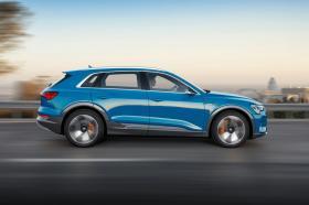 Ver foto 5 de Audi e-tron 55 quattro 2019