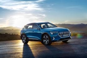 Ver foto 15 de Audi e-tron 55 quattro 2019