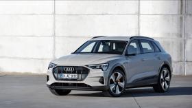 Ver foto 13 de Audi e-tron 55 quattro 2019