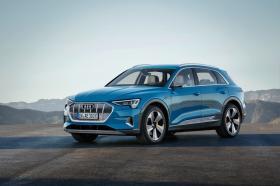 Ver foto 4 de Audi e-tron 55 quattro 2019