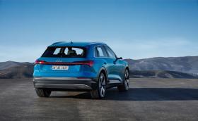 Ver foto 16 de Audi e-tron 55 quattro 2019