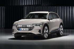 Ver foto 2 de Audi e-tron 55 quattro 2019