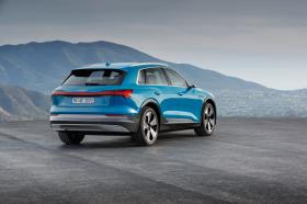 Ver foto 12 de Audi e-tron 55 quattro 2019
