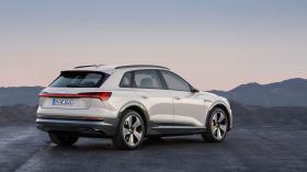 Ver foto 21 de Audi e-tron 55 quattro 2019
