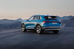 Ver foto 11 de Audi e-tron 55 quattro 2019