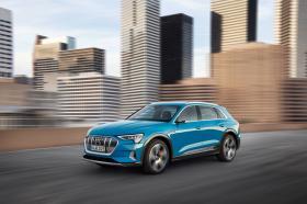 Ver foto 6 de Audi e-tron 55 quattro 2019