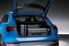 Ver foto 17 de Audi e-tron 55 quattro 2019
