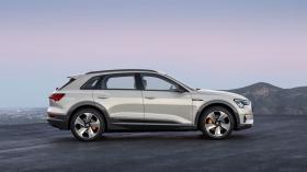 Ver foto 19 de Audi e-tron 55 quattro 2019