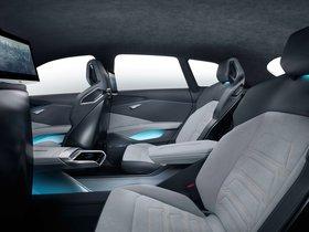 Ver foto 7 de Audi h-Tron Quattro Concept 2016