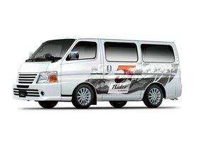 Ver foto 2 de Nissan Caravan Rider E25 2005