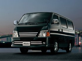 Fotos de Nissan Caravan