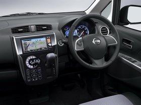 Ver foto 5 de Nissan Dayz Rider 2013