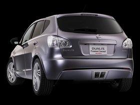 Ver foto 2 de Autech Nissan Dualis Premium Concept J10 2009