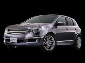 Ver foto 1 de Autech Nissan Dualis Premium Concept J10 2009