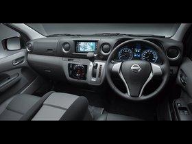 Ver foto 5 de Nissan Autech Caravan Rider 2017